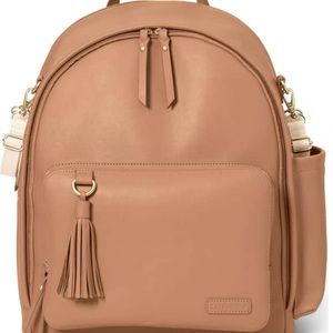 New Skip Hop Greenwich Simply Chic Backpack